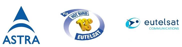 Astra Eutelsat Logo - Enigma2 Senderlisten