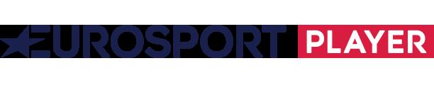 Eurosport Player Logo