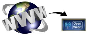 Internet-OpenWebif