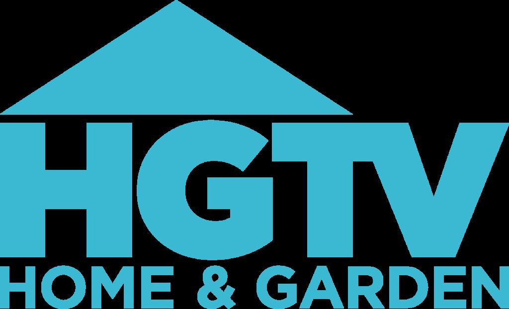 Home & Garden TV Logo