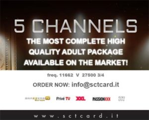 SCT Channels