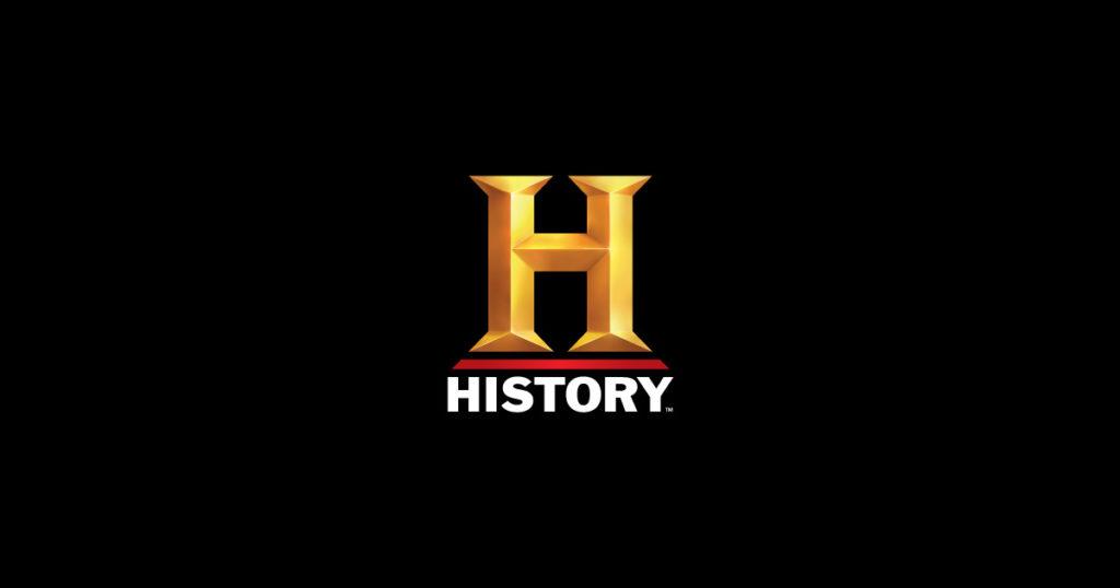 History Senderlogo