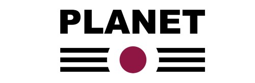 Planet Senderlogo