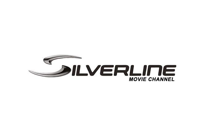 Silverline Movie Channel Sender Logo