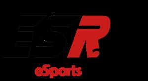 ESR 24x7 Esports Network Logo